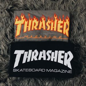 Men's Thrasher Bundle of 2